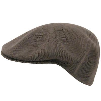 2ec5a3d7c16 Kangol Headwear - KANGOL Flat Cap TROPIC 504 charcoal - Diverse Caps ...