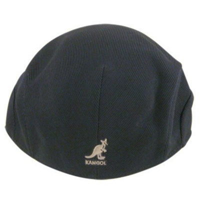 fcb3b29f Kangol Headwear - KANGOL Flat Cap TROPIC 507 navy - Diverse Caps ...