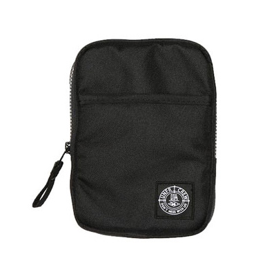 UNFAIR ATHLETICS Shoulder Bag PUSHER black