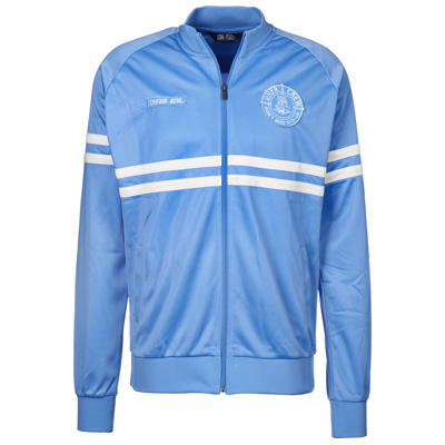 UNFAIR ATHLETICS Trainerjacke DMWU blue/white