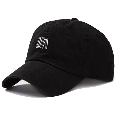 UNFAIR ATHLETICS Baseball Cap UA black