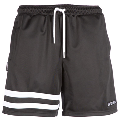 UNFAIR ATHLETICS Shorts DMWU black/white