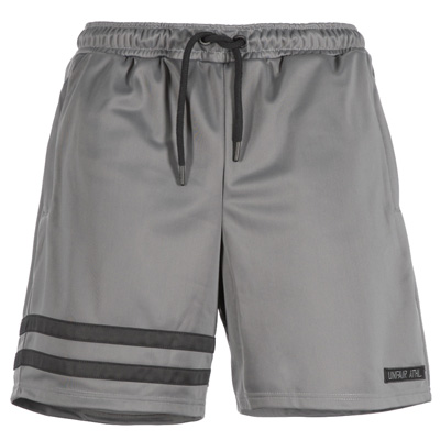UNFAIR ATHLETICS Shorts DMWU charcoal/black