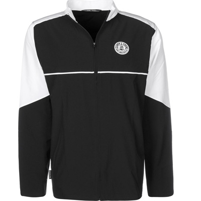 UNFAIR ATHLETICS Trainerjacke DMWU CREW black/white