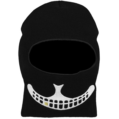 KANGOL Urban Legend Balaclava black