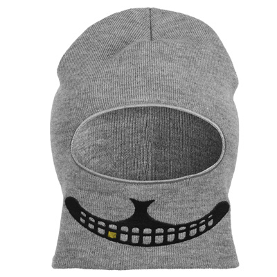 KANGOL Urban Legend Balaclava grey