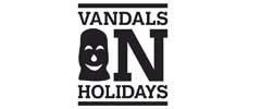 Vandals On Holidays