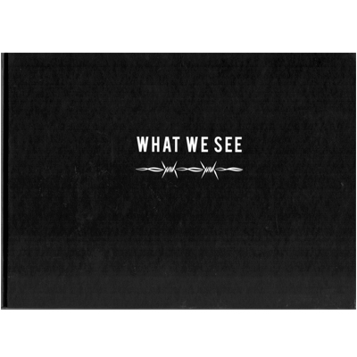 OWZ Book WHAT WE SEE