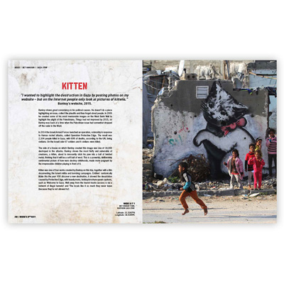 The art of rebellion book iv masterpieces of urban art graffiti wheres banksy buch 7g thecheapjerseys Choice Image