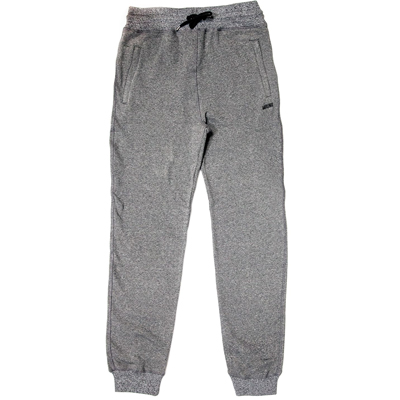 WRUNG Sweatpants CHILL heather grey